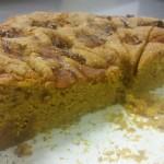 Torta Morbida di Zucca e Cannella (1)
