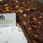 torta-morbida-pere-e-cioccolato